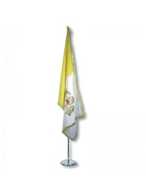 Bandiera Vaticano da Interno 8029