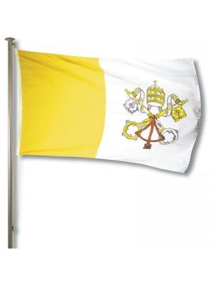 Bandiera Vaticano per Esterno 360