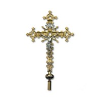 Processional Cross 7670