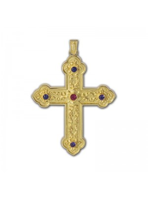 Croce Pettorale 11057