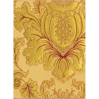 Cloth of Gold Arabesque 11129