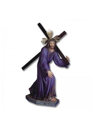 Gesù che porta la Croce 9825