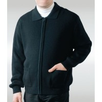 Jacket with Pockets 10007