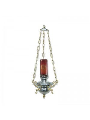 Lampada del Santissimo 7654