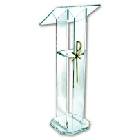 Leggio Ambone in Plexiglass 9423
