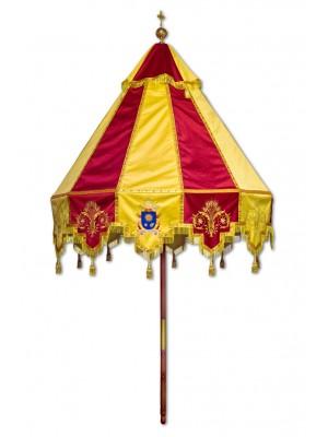 Ombrello Basilicale 7062/ri