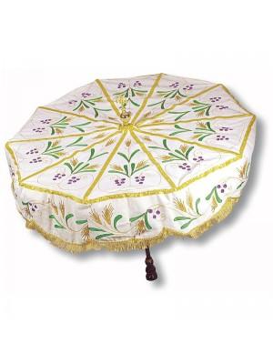 Ombrello Processionale  9609