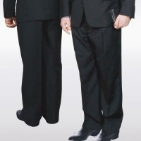 Clergyman Trousers 10019