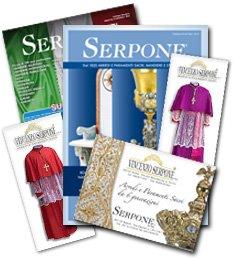 arredi sacri e paramenti sacri ecommerce vendita on line