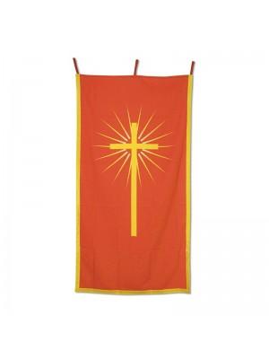 Banners con Simboli Eucaristici 9714