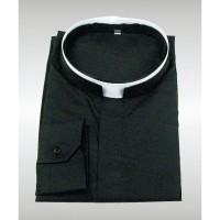 Camisa Cuello Romano 10073