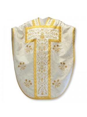 Casulla Romana Borromea 11933