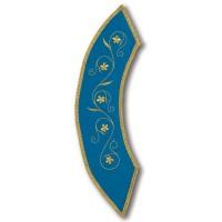 Collar para Medallón 6301/RI/B
