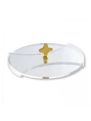 Coperchio Transparente per Pisside 9311