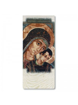 Copriamboni intessuti 9257 - Madonna Ausiliatrice