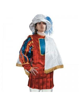 Costumi da Paggio 11090