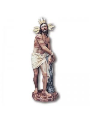Cristo en la Columna 9824
