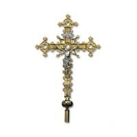 Cruz Parroquial 7670