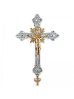 Croce Astile Barocca 7110