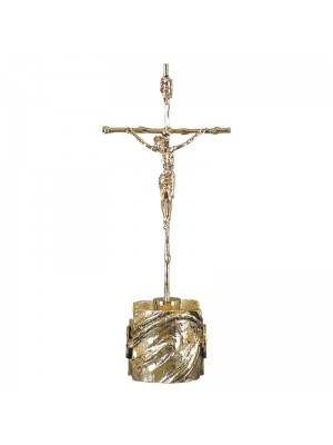 Croce da Altare 7102