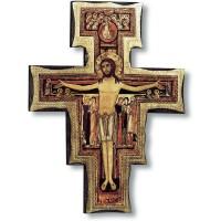 Crucifijo de San Damián 6085