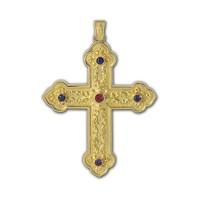 Cruz Pectoral 11057