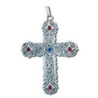Cruz Pectoral 11158