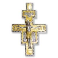 Cruz Pectoral 11704
