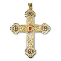 Cruz Pectoral 11705