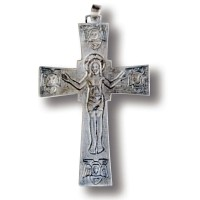 Cruz Pectoral 9687