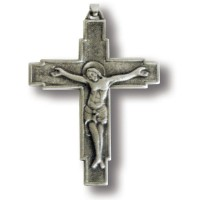 Cruz Pectoral 9688