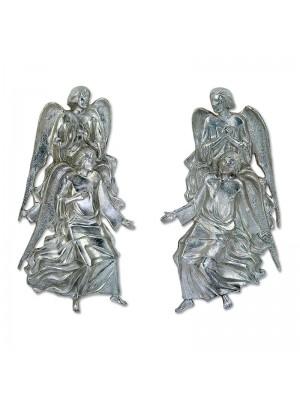 Due Coppie di angeli 9498