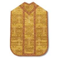 Casulla Romana 9958