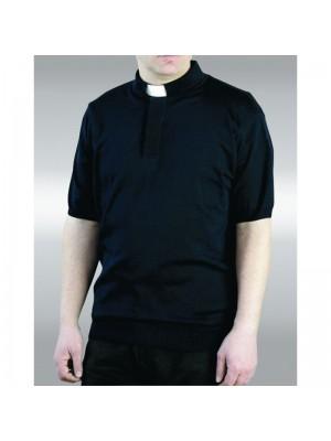 Polo Cuello Clergyman 11195