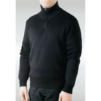 Suéter con Cremallera 10008