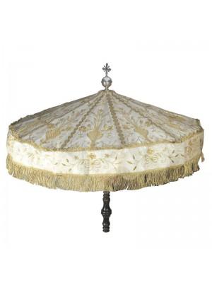 Restauro di Ombrelli Antichi 9615