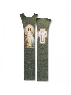 Scapolare Gesù Misericordioso 7277-SC010