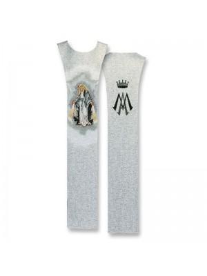 Scapolare Madonna Miracolosa 7277-SC006
