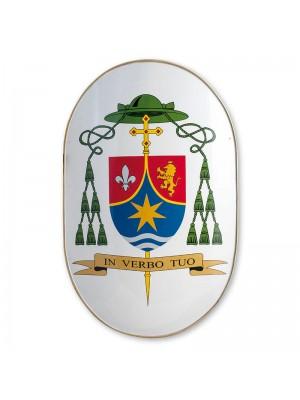 Escudo de Armas Personalizados 7764