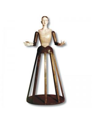 Statua da Vestire 7359