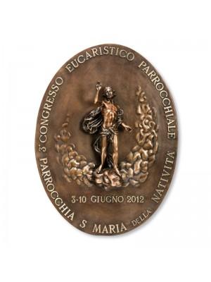 Targhe Commemorative 152/b