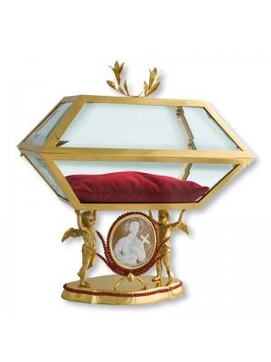 Urna Reliquario 11489