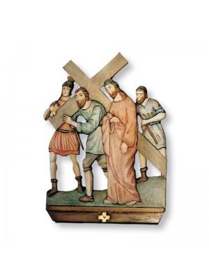Via Crucis 11460