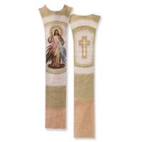 Scapolare Gesù Misericordioso 7277-SC010BI