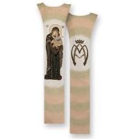 Scapolare Madonna della Tenerezza 7277-SC014
